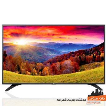 TV LG 49LH600V