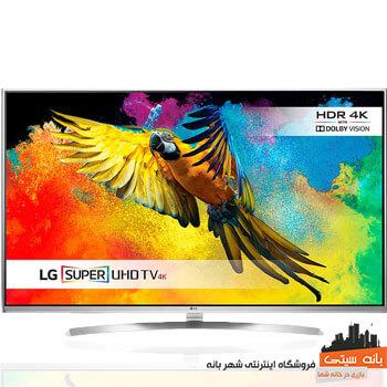 TV LG 55UH850V