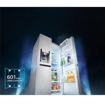LG-GSL761PZXV