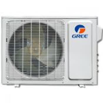 کولر گازی سرمایشی گرمایشی ۱۸۰۰۰گری