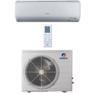 کولر گازی سرمایشی گرمایشی ۹۰۰۰گری