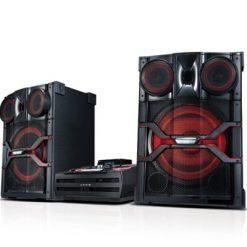 سیستم صوتی خانگی ال جی CM۹۷۴۰