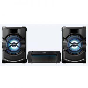 سیستم صوتی خانگی سونی SHAKE-X۱D