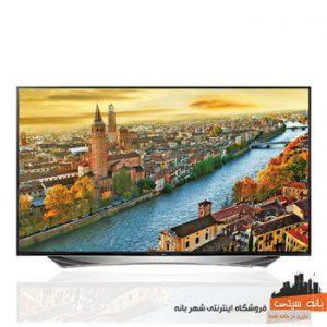 TV LG UF770