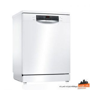 Dishwasher Bosch SMS45IW10Q