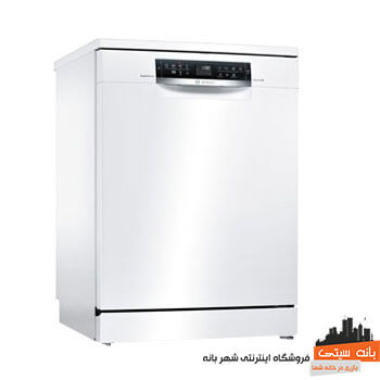 ماشین ظرفشویی بوش SMS67MW10Q