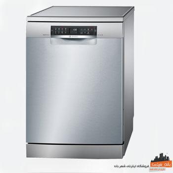 ماشین ظرفشویی بوش SMS68TI02E