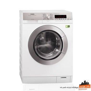 ماشین لباسشویی 9کیلوااگ L89495FL2