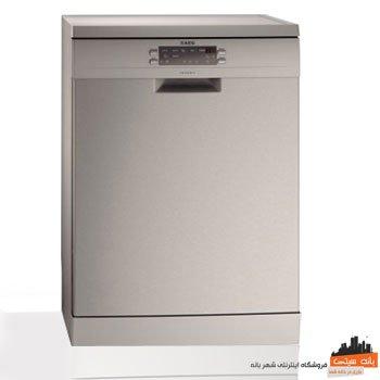 ماشین ظرفشویی آ ا گ F67732MOP