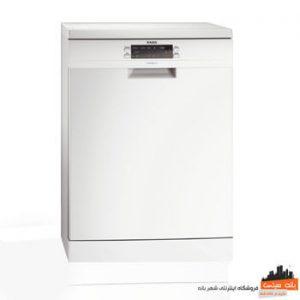 ماشین ظرفشویی آ ا گ F66702WOP