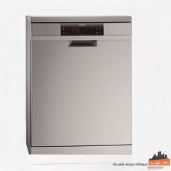 ماشین ظرفشویی آ ا گ F99709MOP
