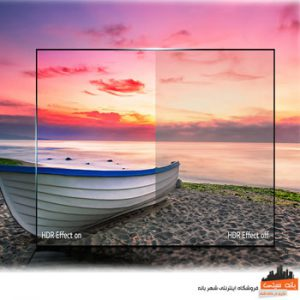 تلویزیون ال ای دی الترا اچ دی LG 65UJ670V