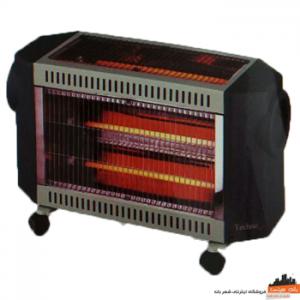 بخاری برقی تفال TE-1400