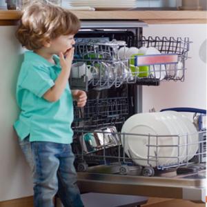 ماشین ظرفشویی بکو