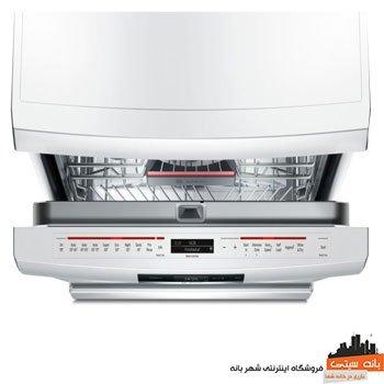ماشین ظرفشویی سفید بوش سری8
