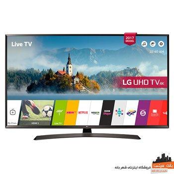 تلویزیون60uj634v