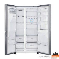 یخچال سایدبای سایدGSJ960PZBV