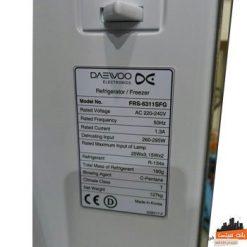 یخچال سایدبای سایددوو FRS-6311SFG