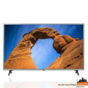 تلویزیون ال جی43lk6100