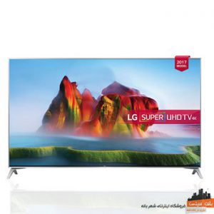 تلویزیون ال جی55sj800v