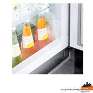 یخچال سایدبای سایدinstaView ال جیx247