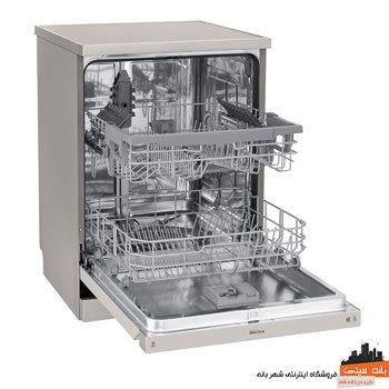ماشین ظرفشویی ال جی DFB512FP