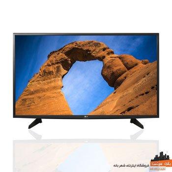 تلویزیون 43 اینچ FULL HD ال جی 43LK5100