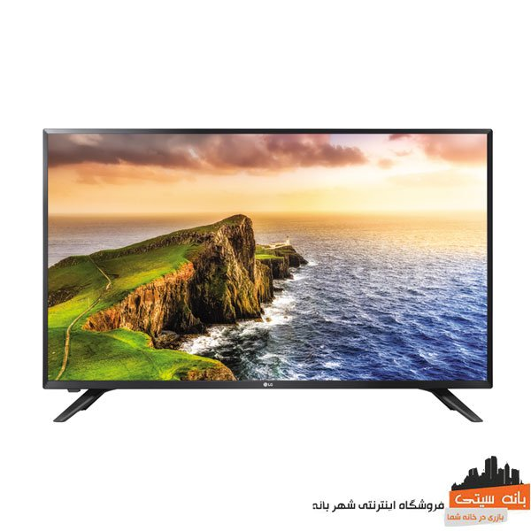 تلویزیون 43 اینچ FULL HD ال جی 43LV300 (6)