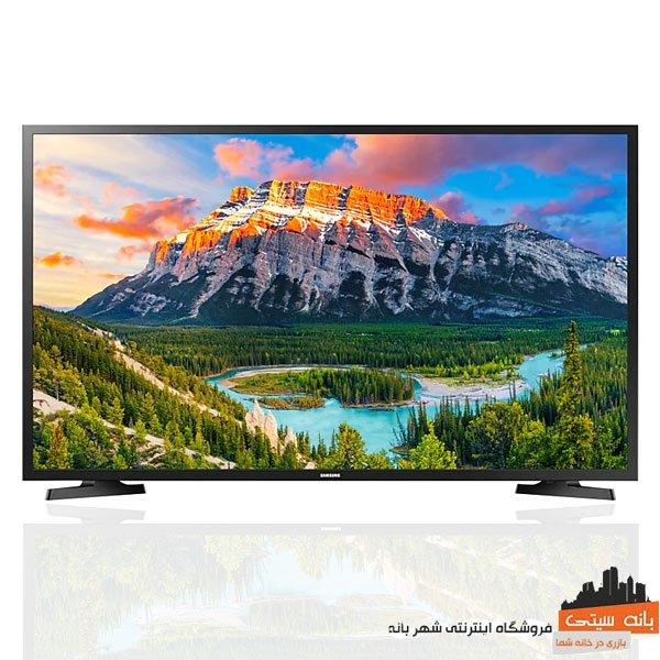 تلویزیون 43 اینچ FULL HD سامسونگ 43N5000