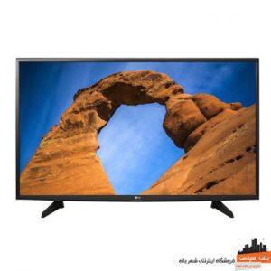 تلویزیون 49 اینچ FULL HD ال جی 49LK5100