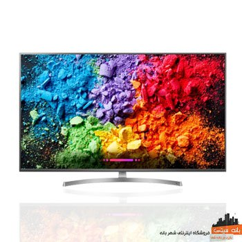 تلویزیون 55 اینچ 4K ال جی 55SK8000 (6)