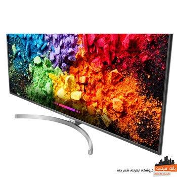تلویزیون 55 اینچ 4K ال جی 55SK8000