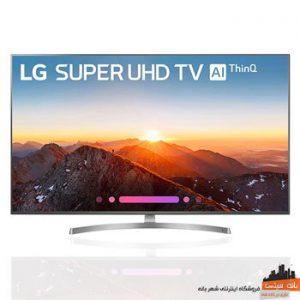 تلویزیون 65 اینچ 4K ال جی 65SK8000