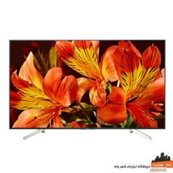 تلویزیون 75 اینچ سونی مدل 75x8500f
