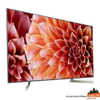 تلویزیون 65 اینچ 4K سونی 65X9000F