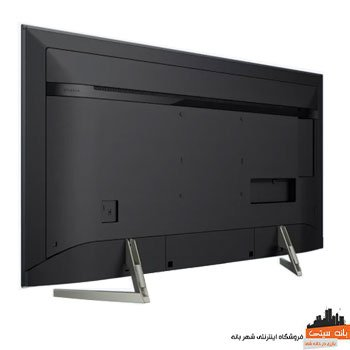 تلویزیون سونی 65 اینچ مدل X9000F