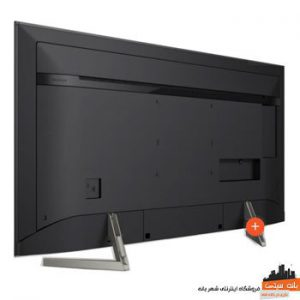 تلویزیون سونی 75 اینچ مدل x9000f