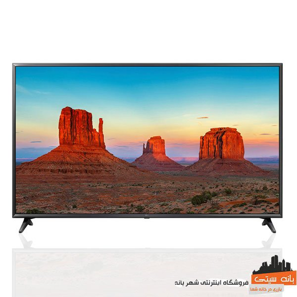 تلویزیون 43 اینچ 4k ال جی 43uk6300 (7)