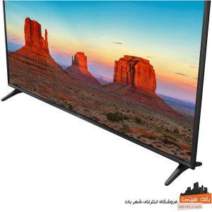 تلویزیون 43 اینچ 4k ال جی 43uk6300