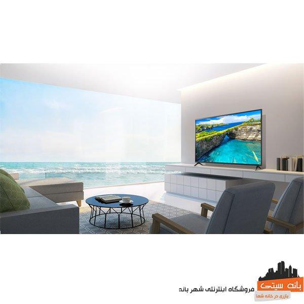 تلویزیون 50 اینچ 4K ال جی 50UK6300