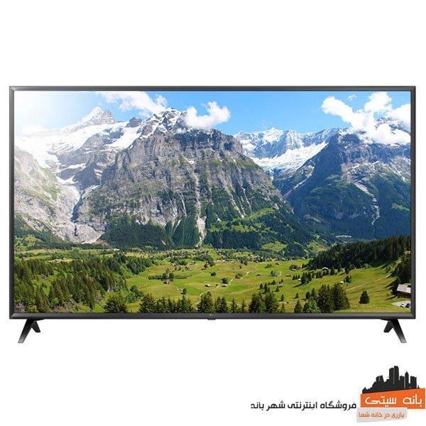 تلویزیون 50 اینچ 4K ال جی 50UK6300 (7)