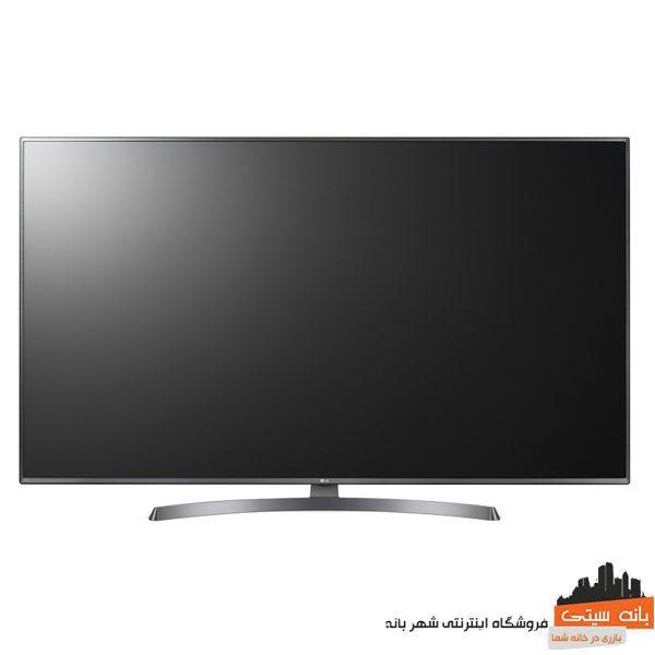 تلویزیون 65 اینچ 4K ال جی 65UK6700