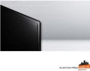 تلویزیون الجی 70 اینچ مدل UJ657T