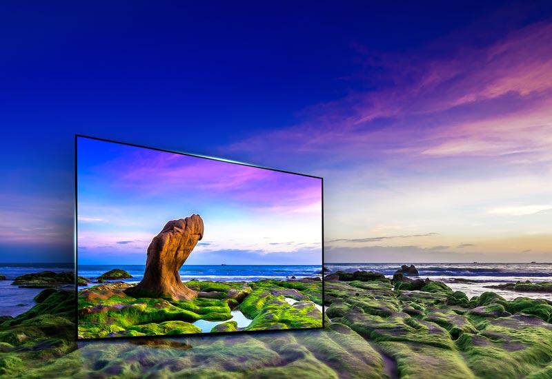 تلویزیون 4K ال جی مدل 65UJ630v