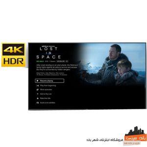 تلویزیون سونی 55x8500g
