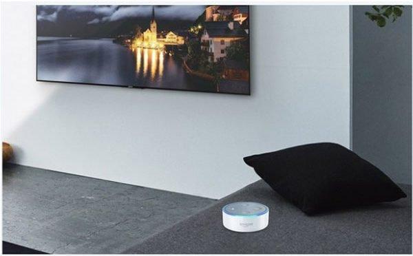 طراحی و ابعاد تلویزیون سونی 55A9G