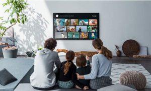 تلویزیون سونی 65X8500G