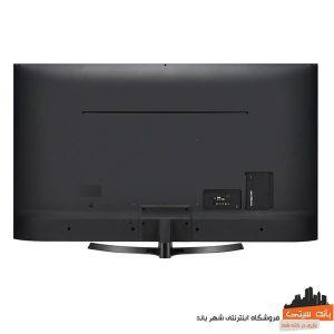 تلویزیون 55 اینچ 4K ال جی 55UK6450PLC