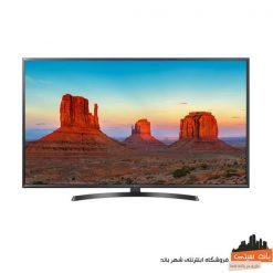 تلویزیون ال جی 55 اینچ مدل 55UK6450PLC