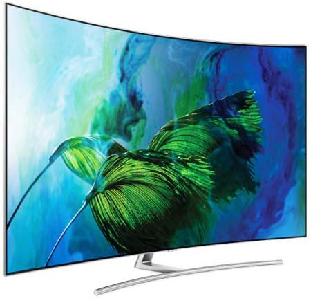خرید تلویزیون منحنی؛ خوب یا بد؟